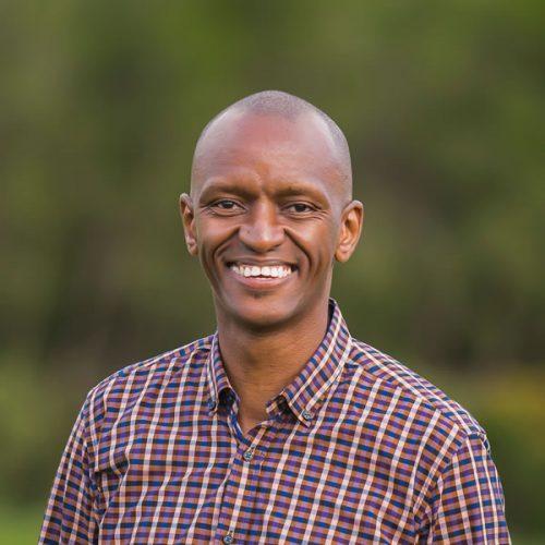 David Kuria