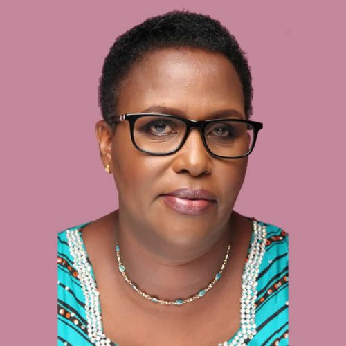 Agnes Masika