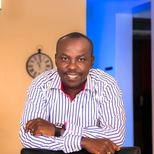 Simon Mbevi